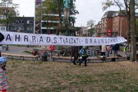 Demo am 20. Oktober 2018 auf dem Hagenmarkt: Wir erobern uns unsere Stadt zurück!