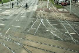Das sagt das Hagenmarkt-Gutachten zum Radverkehr