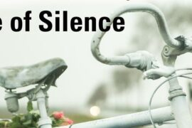 Ride of Silence 15.Mai 18 Uhr