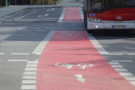Fahrradweichen – ein Schritt in die falsche Richtung